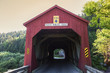 Point Wolfe Covered Bridge