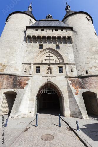 Plagát Porte de la Craffe in Nancy