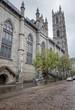 old Montréal place Jaques-cartier
