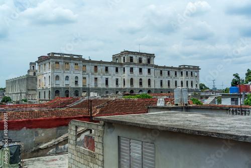 Poster Havana Streets of Cuba
