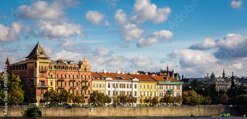 Papiers peints Prague The Czech Republic capital of Prague