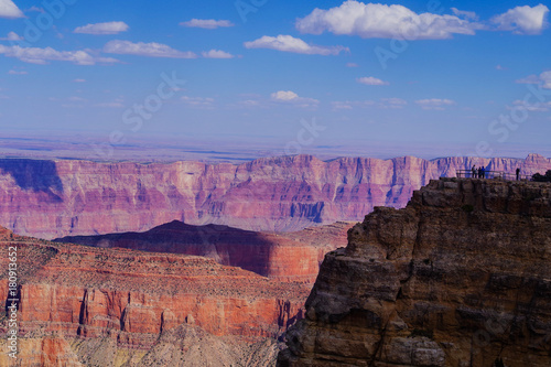 Aluminium Arizona Grand Canyon, Arizona USA