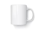 Realistic mug mock up - 180922426