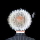 Hair loss, senior wi...