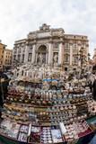 italy, rome, trevi fountain - 180999200