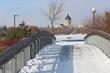 Wascana Lake view of Saskatchewan Legislature