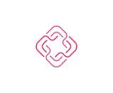 Flower logo - 181031833