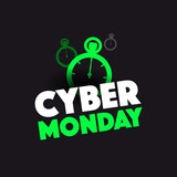 Cyber monday - 181041870