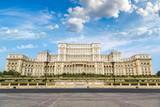 Parliament in Bucharest - 181082051