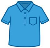 衣類 ポロシャツ - 181087446