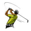 golfer 6
