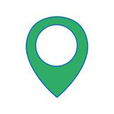 location symbol to destination travel explore - 181123263