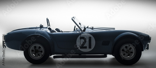 AC Cobra - 181165276