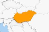 Hungary - 181179233