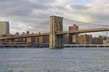 Brooklyn Bridge, New York, USA - 181226662