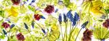 spring flowers - 181321485