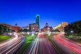 Dallas, Texas, USA - 181335400