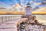 South Portland, Maine, USA - 181335808
