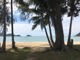Path towards Chang Noi Beach