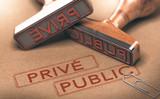 Public Versus Privé. Choix Fonction Publique ou Secteurs Privés - 181346461