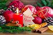 Weihnachten -  Frohes Fest!