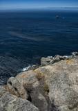 Cap Finisterre, Fisterra, Galice, Espagne