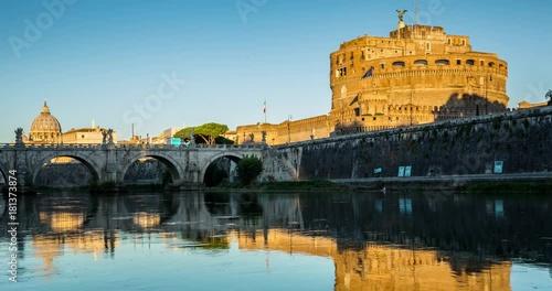 Sticker La Ville De Rome
