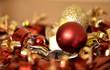 Ambiance de fêtes de Noël
