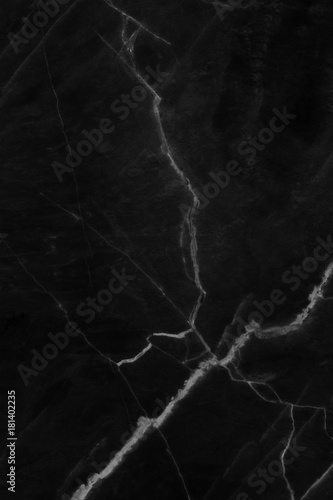 abstract natural marble black and white blank for design.