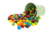 Colorful sugar sweets - 181409236