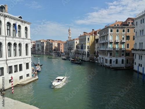 Foto op Canvas Venetie italian city venice