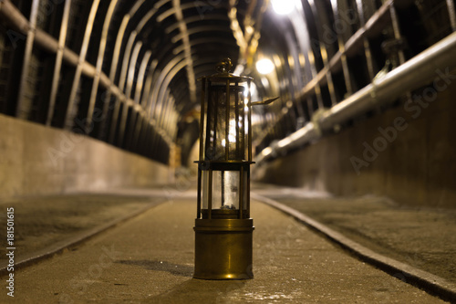 lampa bezpieczeństwa