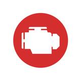 motor icon - 181511684