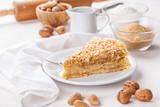Nut cake - 181533485