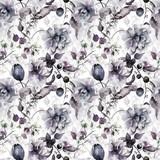 Decorative wild flowers - 181540049