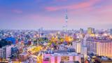 Panorama shot of Tokyo city skyline - 181561279