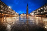 Piazza San Marco night - 181573266