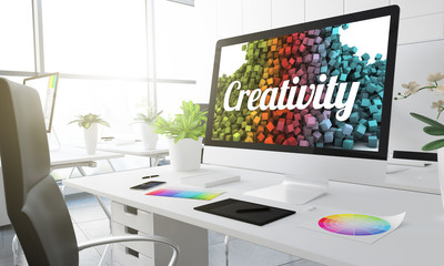 3d creativity studio © georgejmclittle