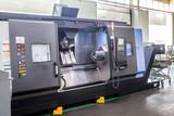 Vertical cnc machine - 181616615