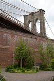 Brooklyn Bridge at DUMBO - 181624899
