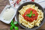 Italian pasta dish - 181660415