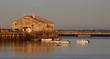Sunset, Provincetown Harbor