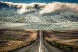 Straße zum Gletscher - 181673041