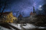 beautiful  photos of Tallinn - 181678805