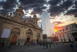 Santiago, Chile - 181678806
