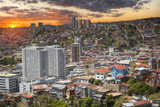 city of Valparaiso, Chile - 181678828
