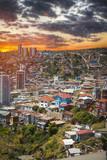 city of Valparaiso, Chile - 181678838