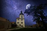 Kutna Hora in the Czech Republic. - 181678884