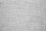 Black and white canvas texture