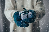 Gift packaging - 181777852